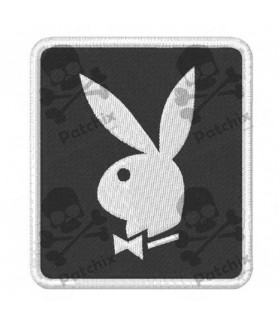Embroidered Patch PLAYBOY