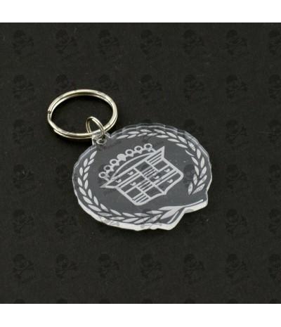 Key chain CADILLAC