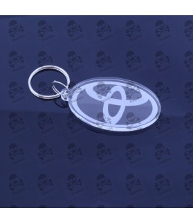 Key chain TOYOTA