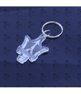 Key chain MASERATTI