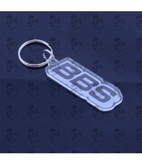 Key chain BBS