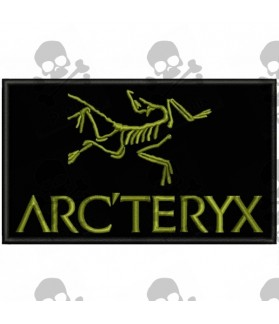 Embroidered Patch ARCTERYX
