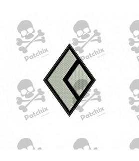 BLACK DIAMOND IRON PATCH