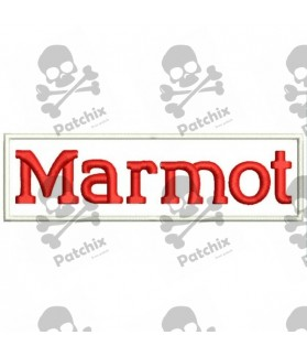 MARMOT RESEARCH IRON PATCH