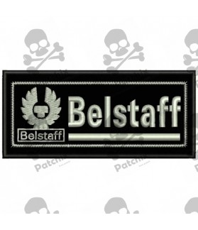 Embroidered Patch BELSTAFF