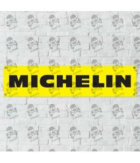 MICHELIN BANNER