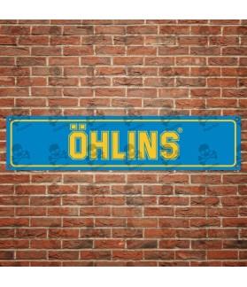 Ohlins BANNER