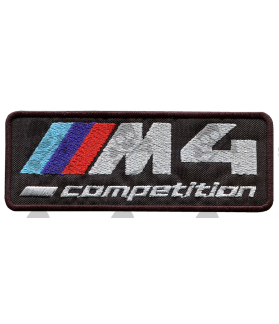patch BRODE BMW M4