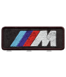 Embroidered patch BMW M
