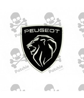 PEUGEOT Embroidered Patch