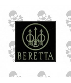 Embroidered Patch BERETTA