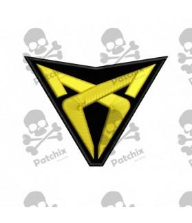Iron patch CUPRA