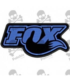 Iron patch FOX RACING SHOX