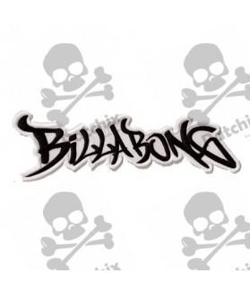Iron patch BILLABONG
