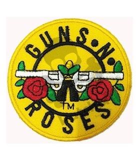 Iron patch Guns n Roses