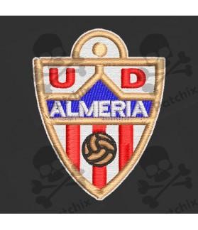 Iron patch ALMERIA