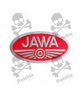 Iron patch JAWA