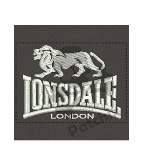 Iron patch Lonsdale